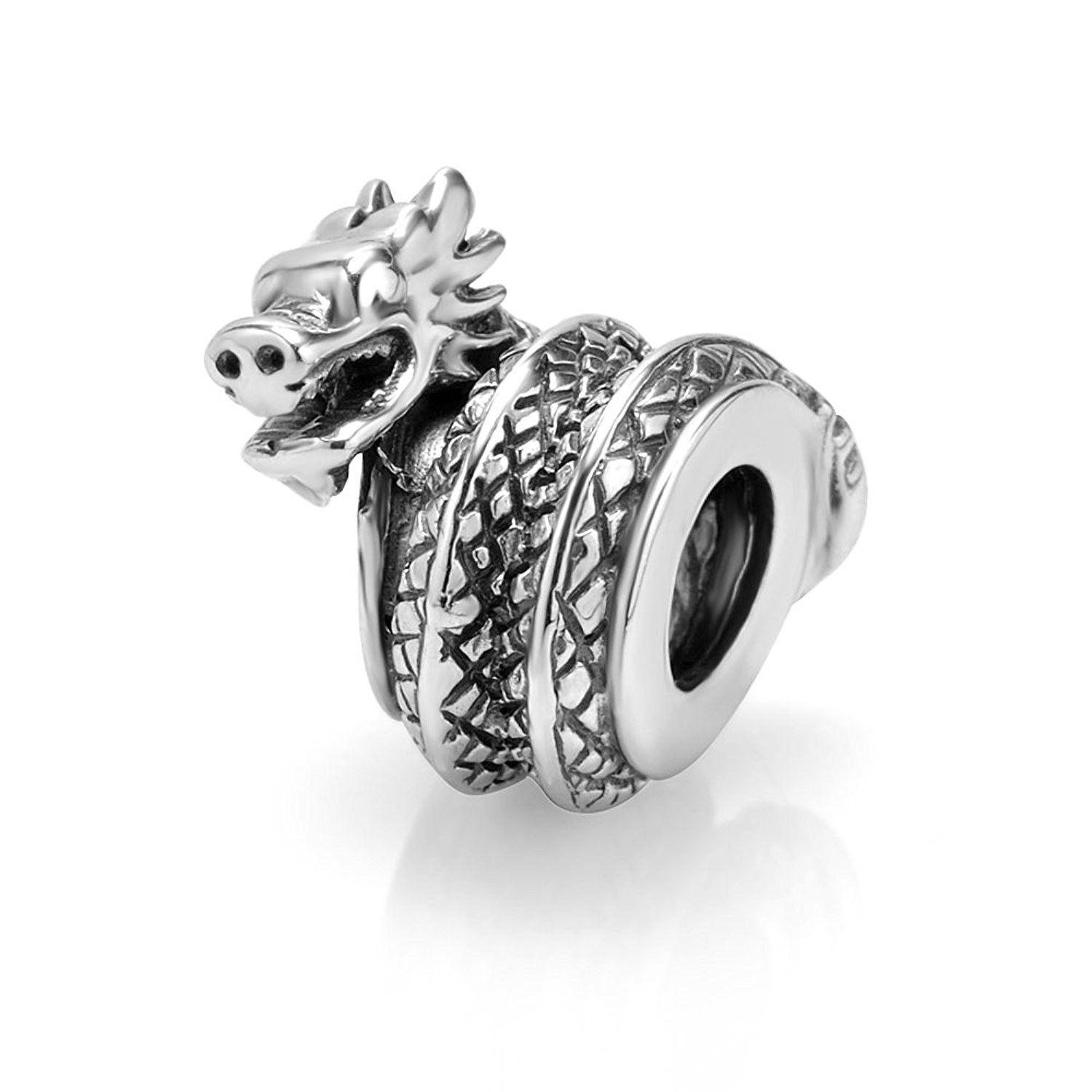 charms pandora dragon