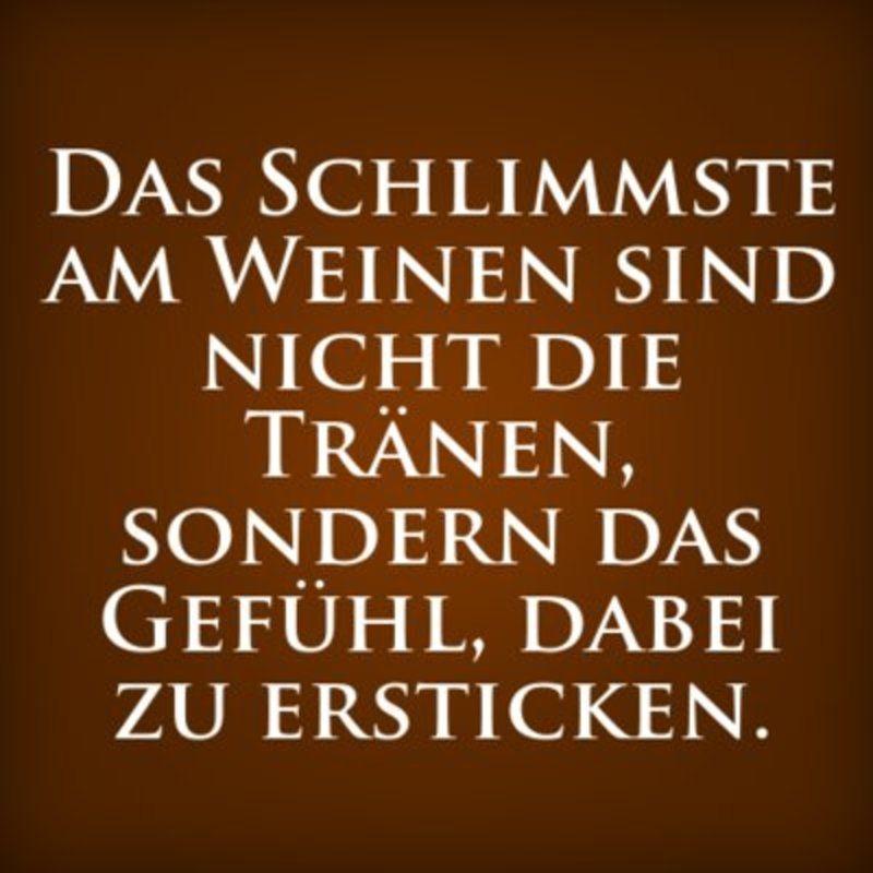 Liebeskummer Sprüche | desired.de