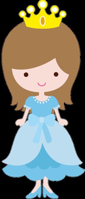 Princesas E Principes Minus Fotos De Desenhos Animados