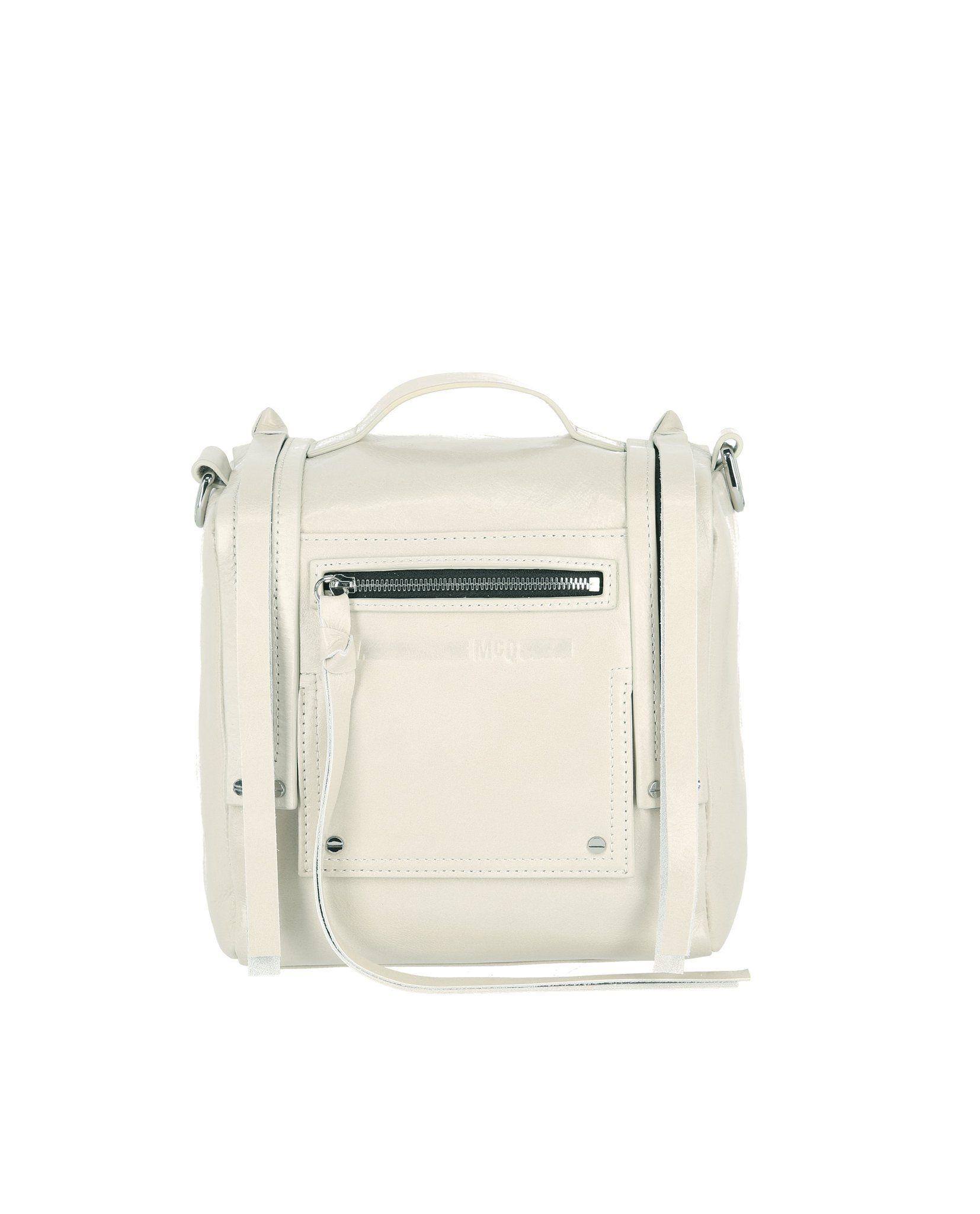 McQ Alexander McQueen Loveless Mini Convertible Backpack  d2fec0912c721