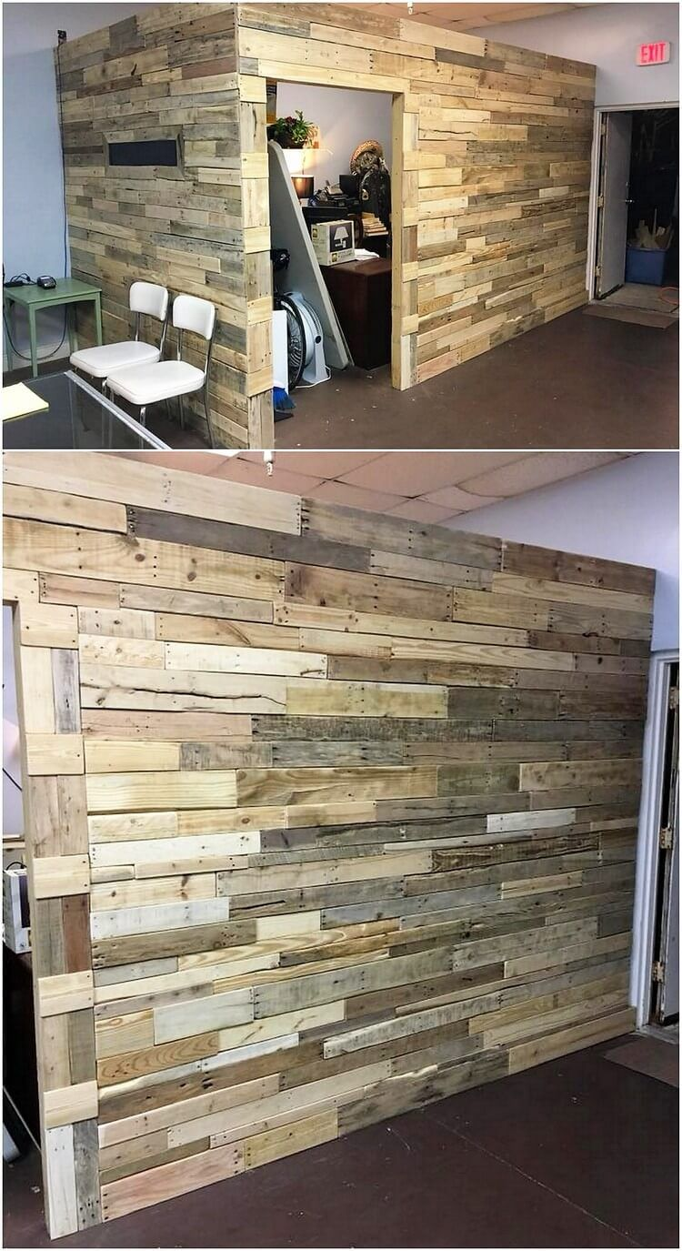 Creative ideas for pallets wood recycling wood pallets pallets