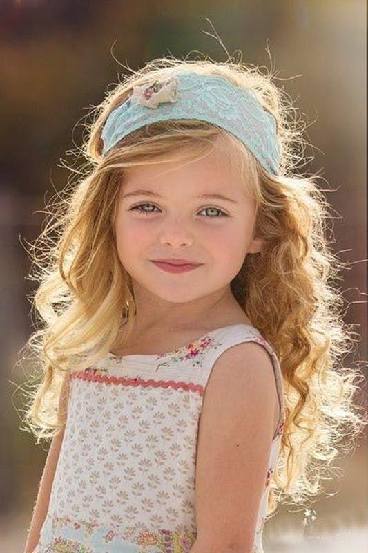 Mode des enfants Children Enfant, Portrait enfant et