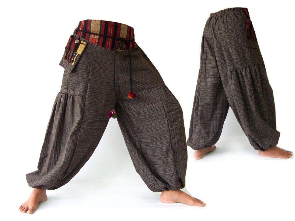 Aladdin pants harem pants hippie pants clothes pinterest