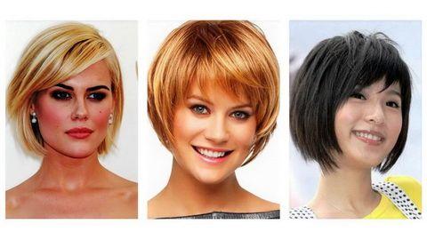 Fryzury Dla 40 Latki Włosy W 2019 Fryzury Włosy I