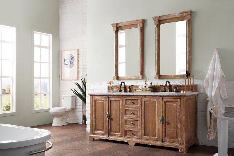 Farmhouse bathroom design photo by wayfair bathroom