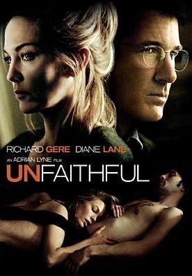 unfaithful wife english movie