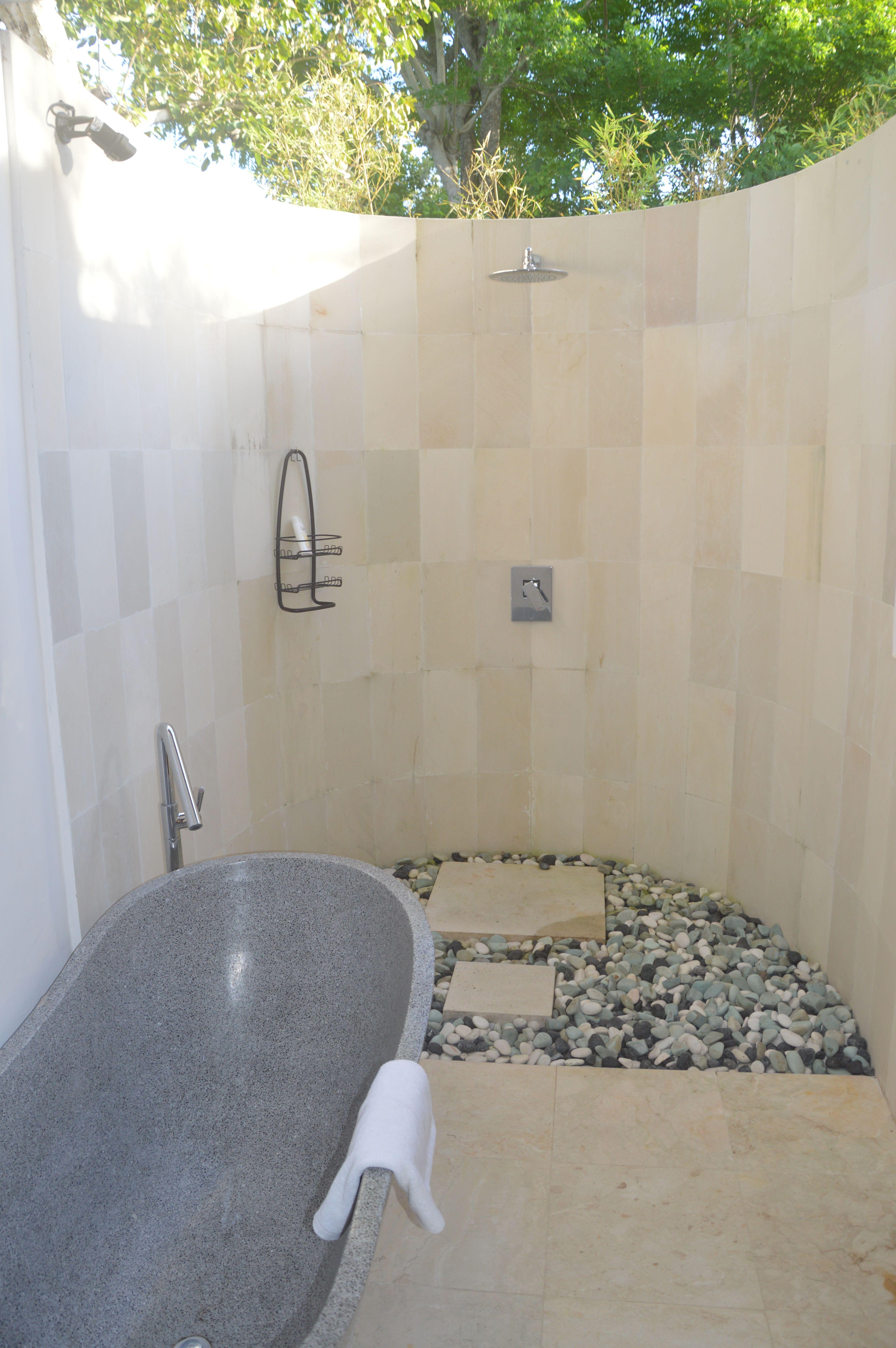 Lembongan outdoor bathroom pod ideas pinterest outdoor