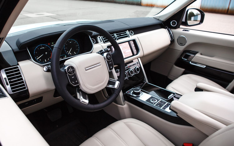 2013 Land Rover Range Rover Hse Range Rover Hse Custom Range Rover Land Rover