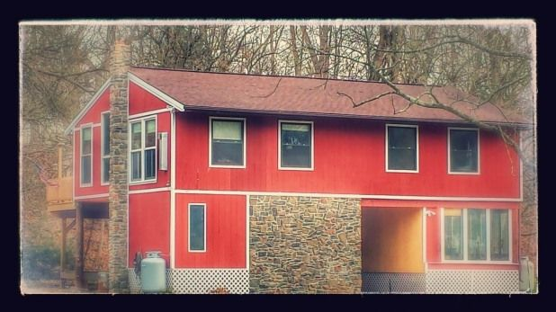 Abandoned House Near Hershey Pa Abandoned Houses House Styles House