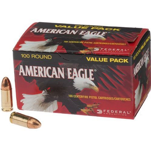 American Eagle Rebate >> 229 00 Case Of 1000 Rounds Rebate Available Federal