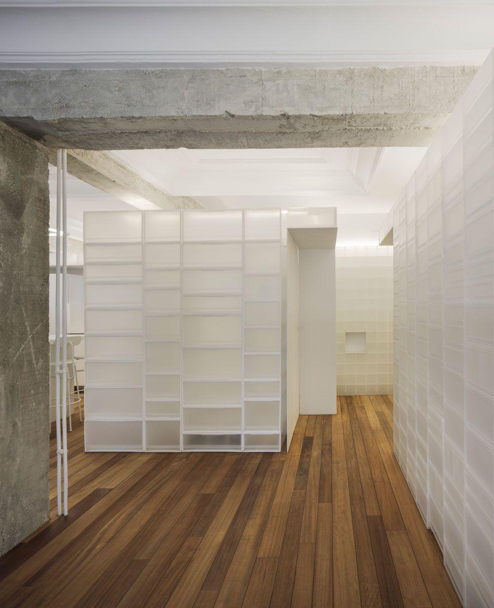 Casa Desordenada Interior Arquitecture Pinterest Casa  # Muebles Pedro Baquero