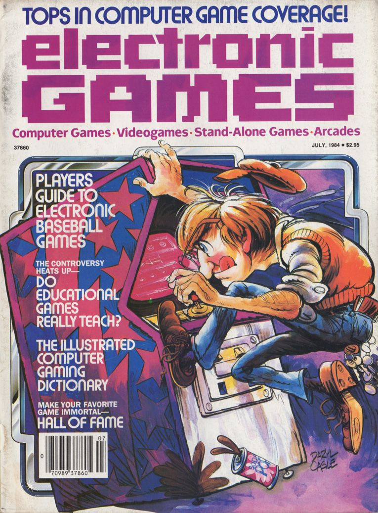 Electronic Games Magazine /026 July 1984 http//www