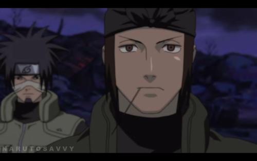 Genma Shiranui Naruto Naruto Anime Naruto Naruto Boys