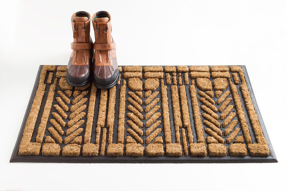 Frank Lloyd Wright® Tree of Life Doormat Tree of life