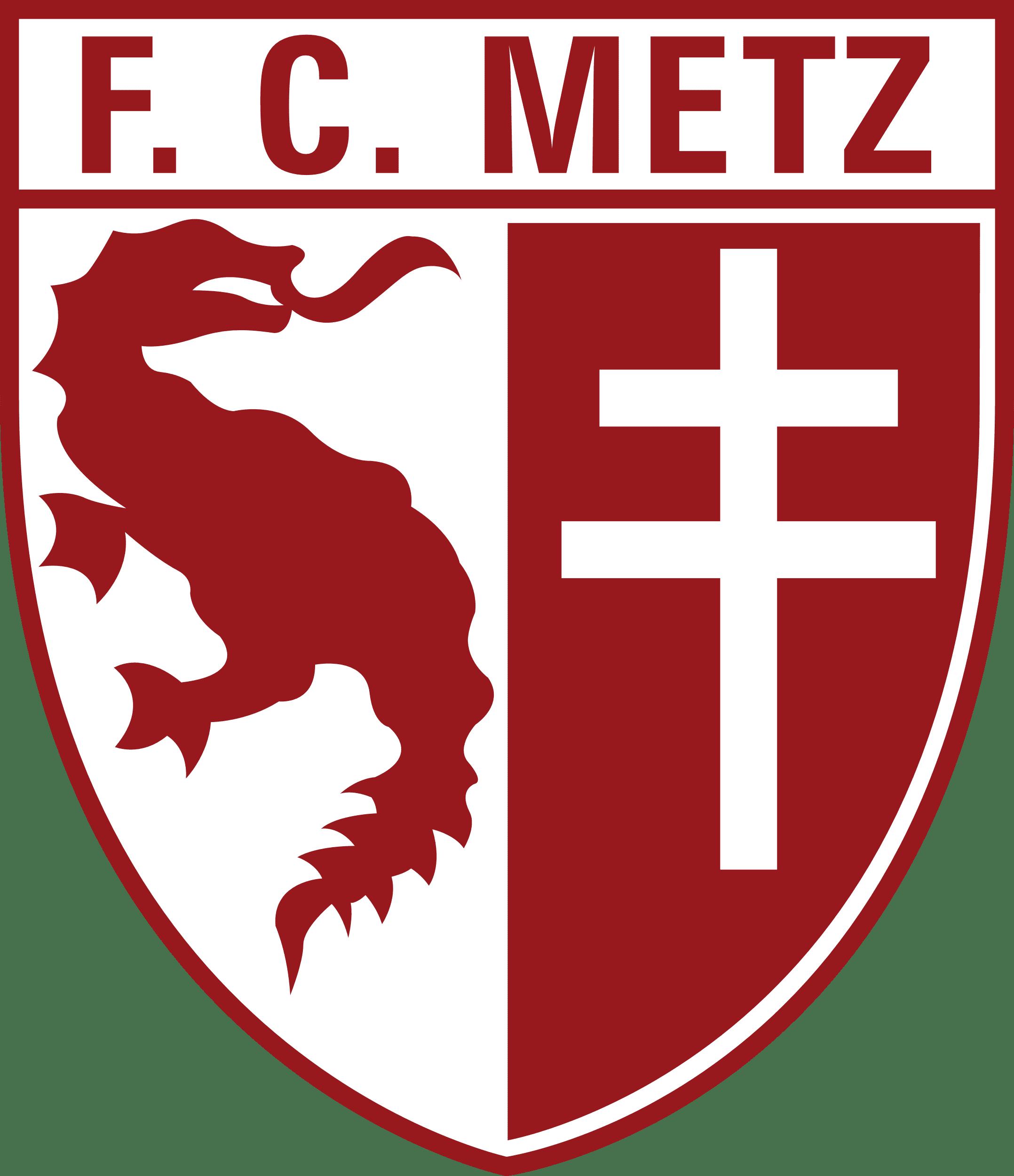 Pin By 1000logos On Soccer Logos Metz Football Images Soccer Logo