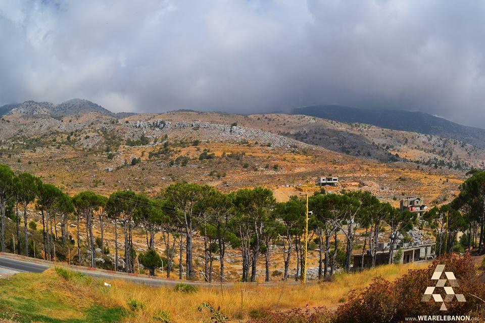 Amazing Weather In Ain Zhalta الطقس رائع بعين زحلتا By Khaled K Wearelebanon Lebanon Places To Visit Overseas Travel Lebanon