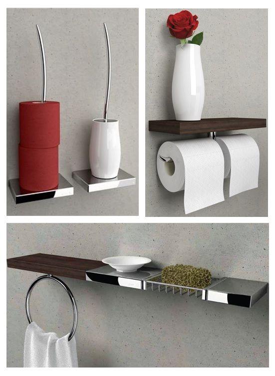 Geesa badkamer accessoires Haiku collectie, Luxe design - www ...