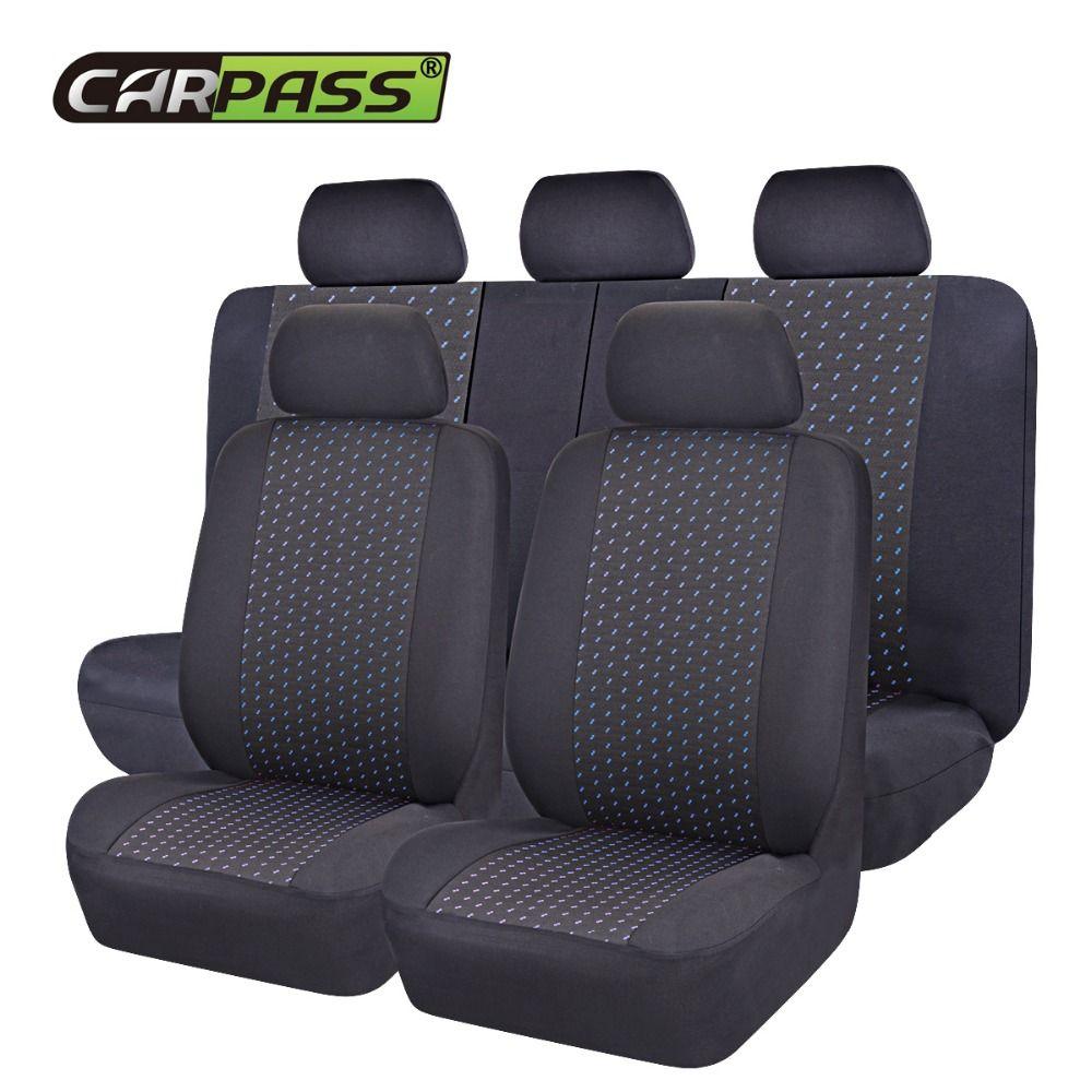 Calidad Superior Universal Ford Kuga Heavy Duty cubiertas de asiento de coche//1+1 protectores