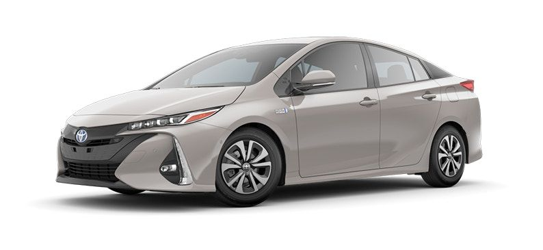 2019 Toyota Prius Prime Plug In Hybrid 27 000 25 All Electric