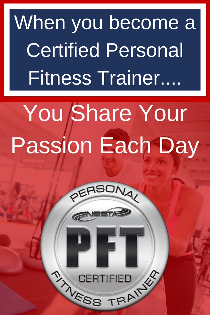 Personal Trainer Certification  Health and Fitness Training Careers