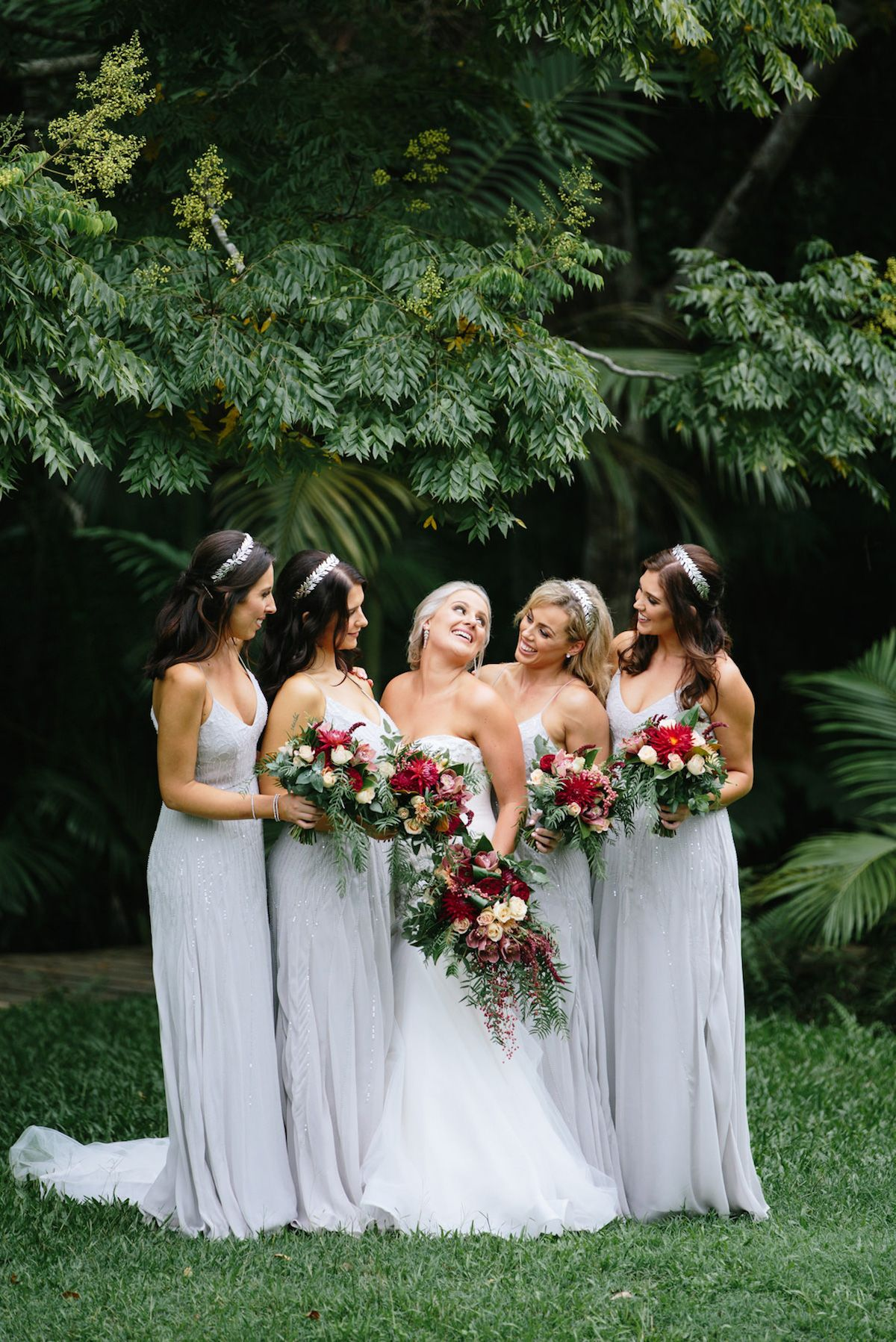 4 Reasons to Consider a Winter Wedding