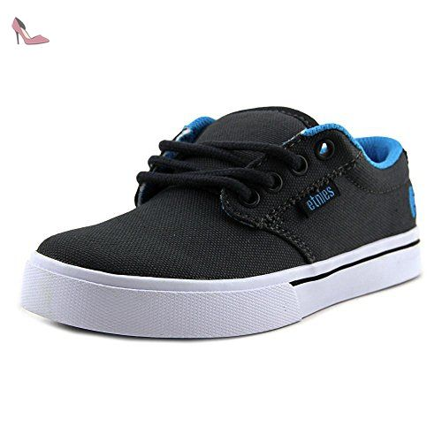 Etnies Jameson2 Eco Jeunesse US 1 Gris Chaussure de Basket