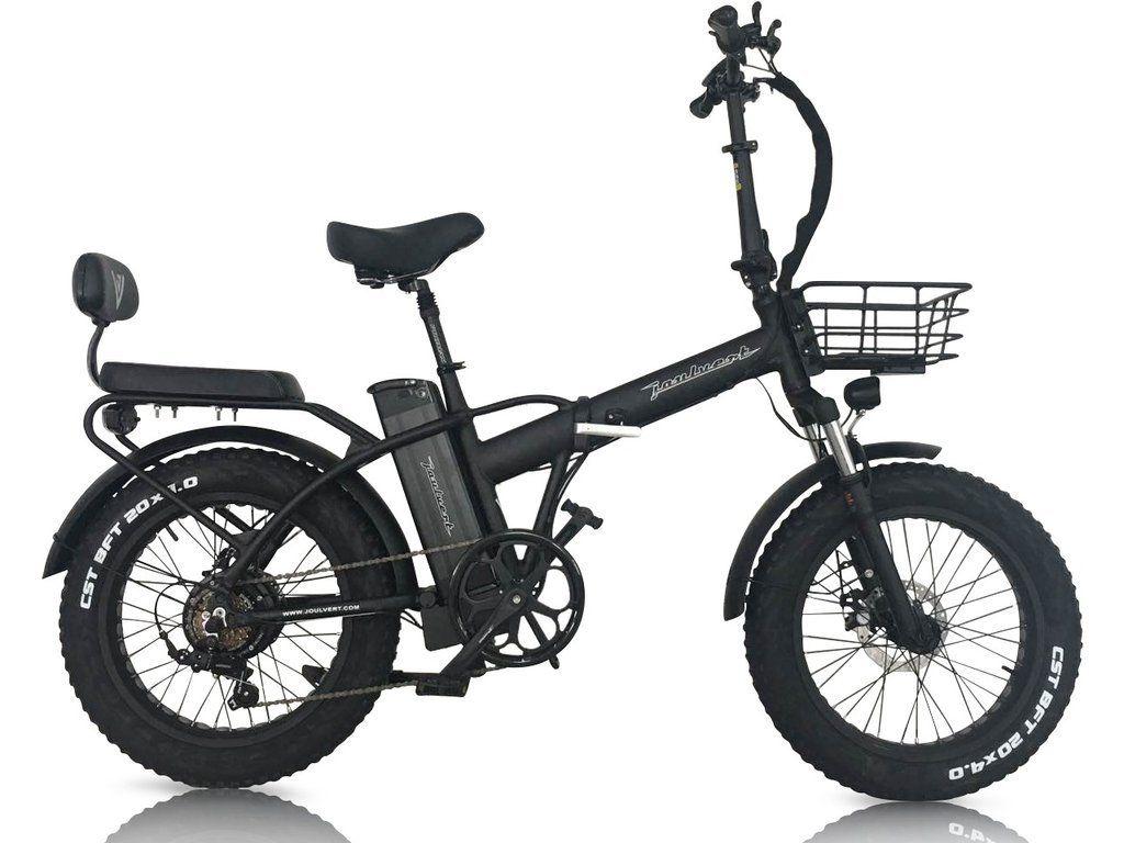 Joulvert Playa Desert Folding Ebike Best Electric Bikes Ebike Cool Bike Accessories