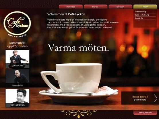 gorgey web design