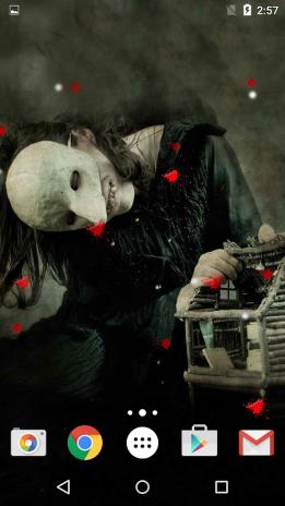 Gambar Badut Seram Wallpaper Seram Menakutkan Wallpaper 2 3 Muat Turun Apk Untuk Android Aptoide Twisted Metal Scary Wallpaper Horror Halloween Clown Scary