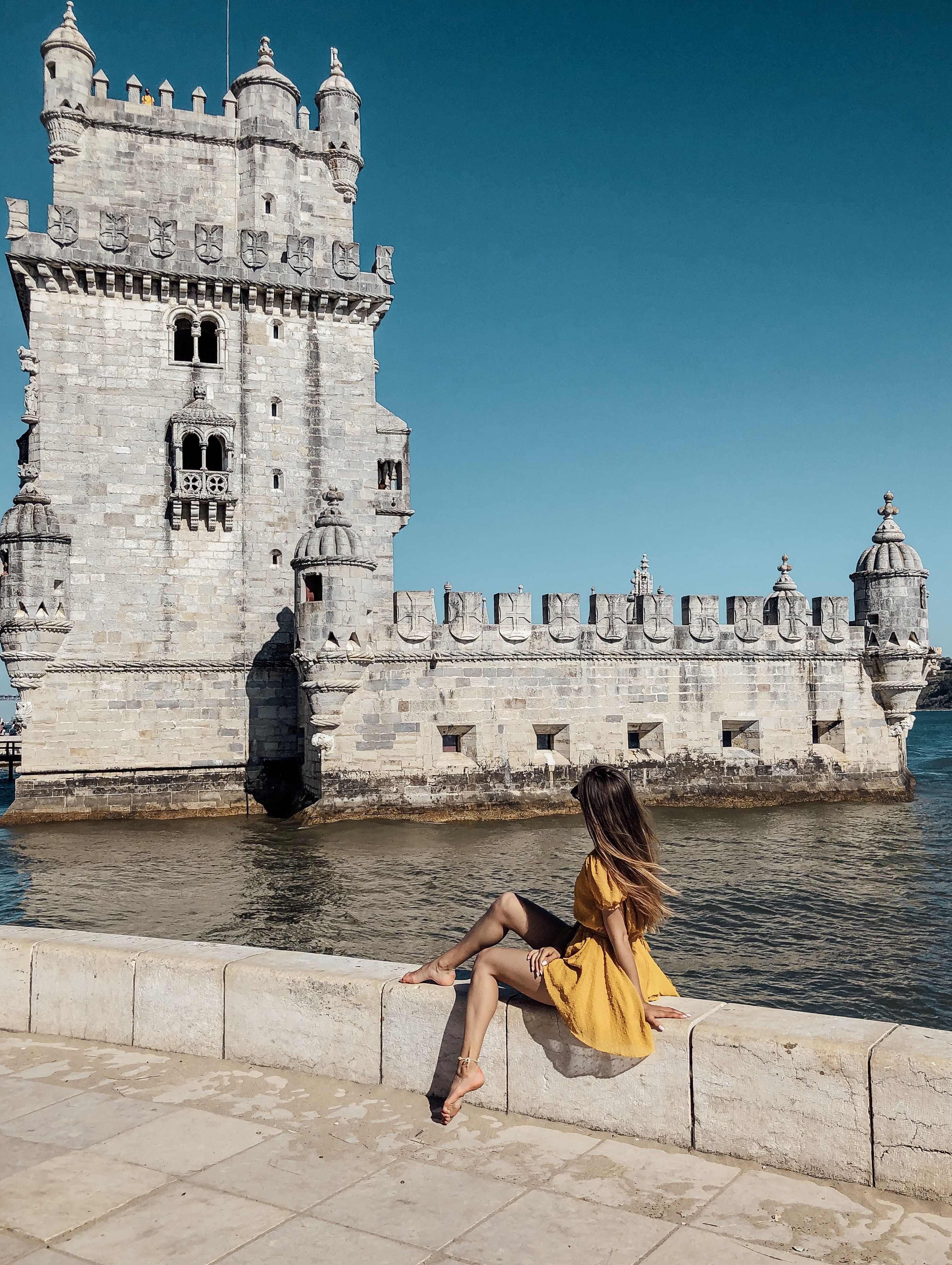 черноземья португалия фото путешествие одной стороны речка