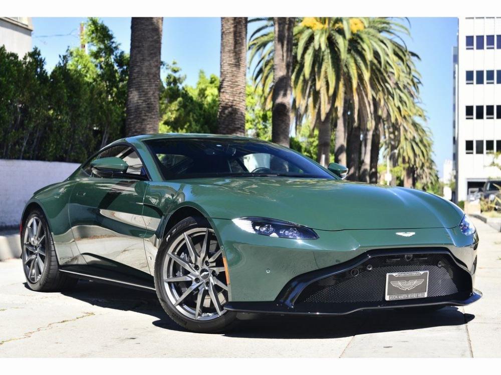Aston Martin Vantage At O Gara Coach Aston Martin Vantage New Aston Martin Aston Martin Cars