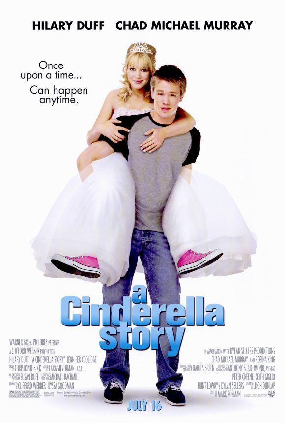 "CAST: Hilary Duff, Chad Michael Murray, Brenda Song, Brad Bufanda; DIRECTED BY: Mark Rosman; Features: - 27"" x 40"" - Packaged with care - ships in sturdy reinforced packing material - Made in the USA"
