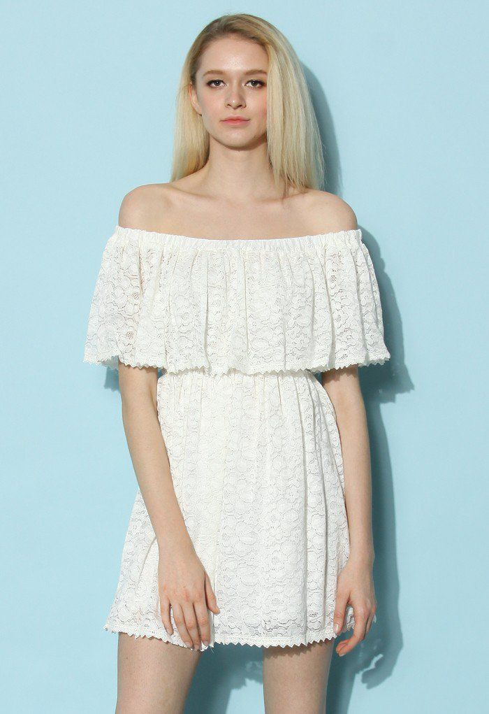 Summer dress ozon engagement