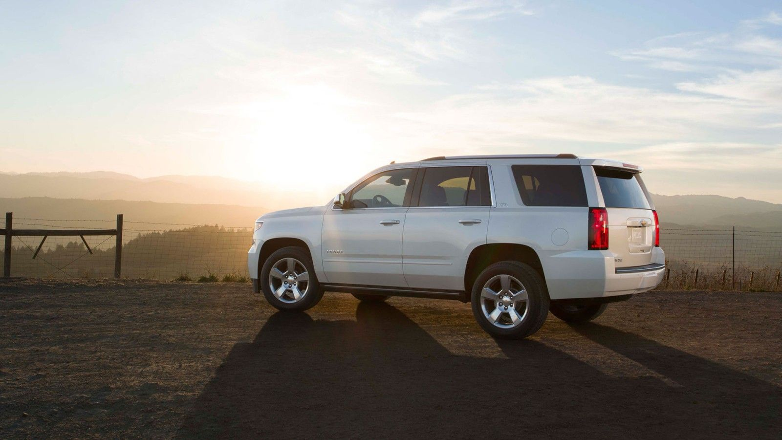 Fred Caldwell Chevrolet 1000 Images About My New Tahoe On Pinterest Chevy Technology