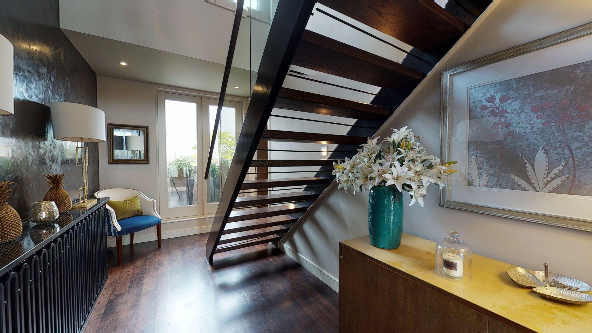 Matterport 3d Showcase Mews House House Tours House Plans