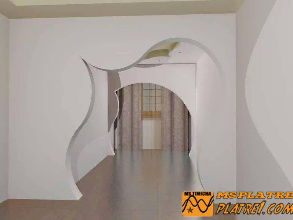 جبس مغربي اقواس Cerca Con Google Living Room Designs Room Design Dots Design