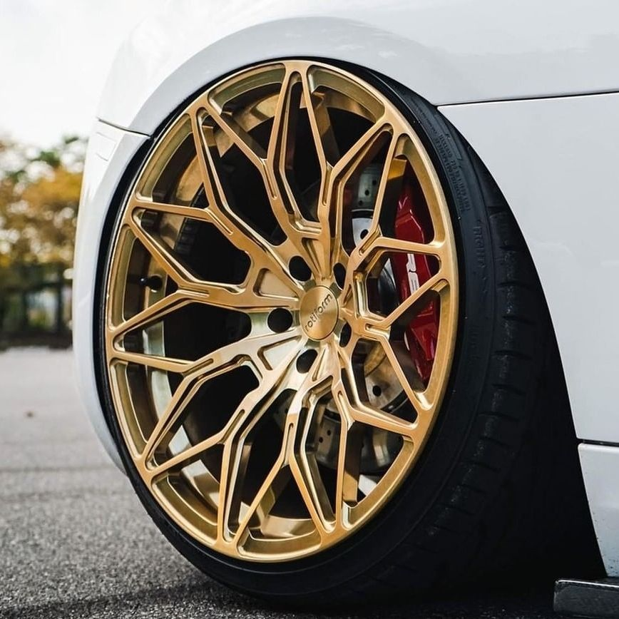 Rotiform Rotiform Wheel Rims Custom Wheels Cars