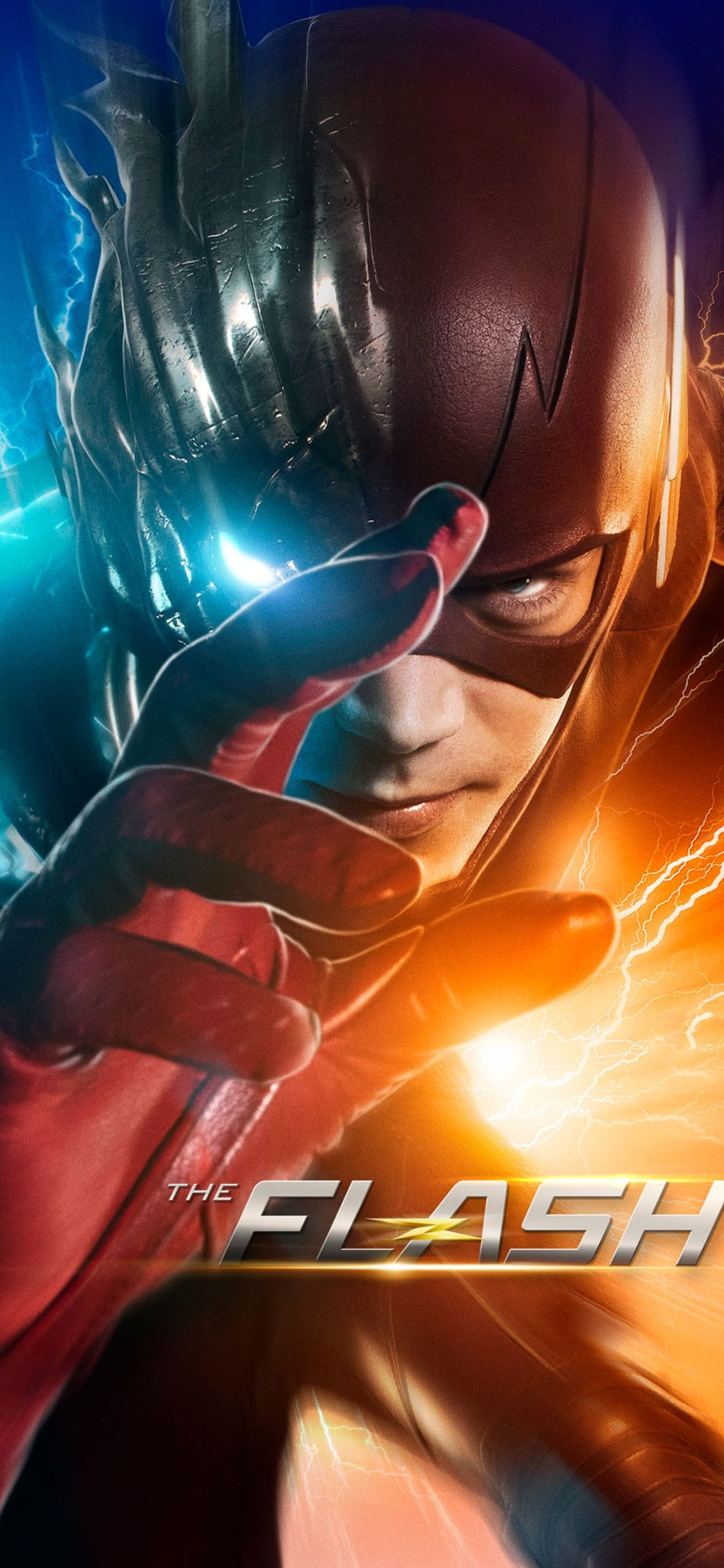 1125x2436 The Flash Tv Show 2017 Iphone Xs Iphone 10 Iphone X Hd 4k Wallpapers Images Backgrounds Photos A Flash Wallpaper The Flash Poster Flash Characters