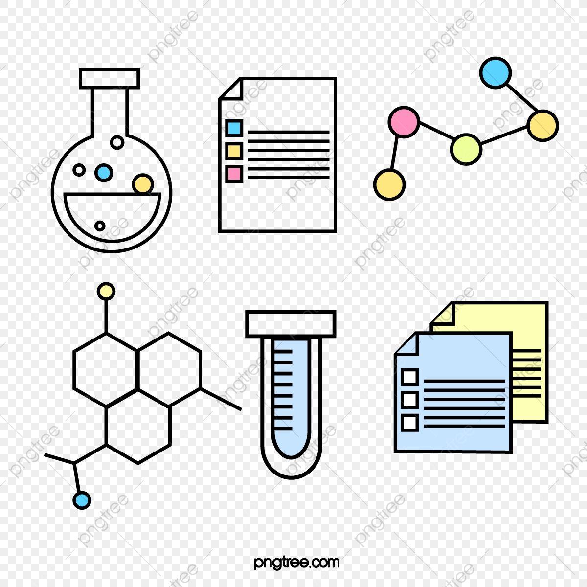 Gambar Ikon Kartun Untuk Sains Hayat Clipart Sains Vektor Kartun Kehidupan Sains Png Dan Vektor Untuk Muat Turun Percuma Ikon Kartun Kartun Gambar Kartun