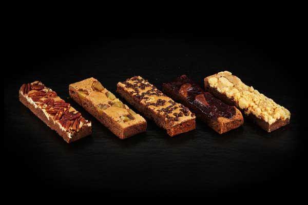 Patisserie Academie - Brownies