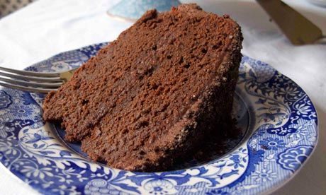 How To Cook The Perfect Chocolate Cake Perfect Chocolate Cake Cake Recipes Uk Best Chocolate Cake