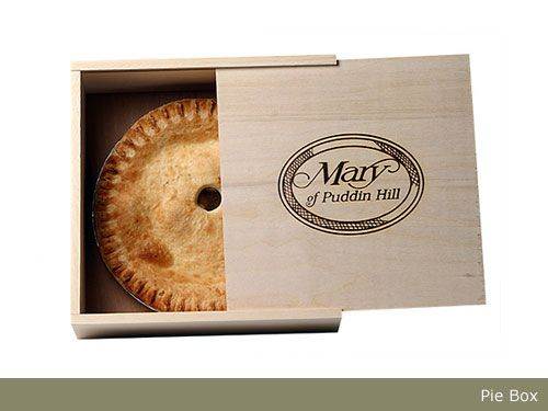 Manufacturers of custom madehandcrafted wooden packagingboxesand retail displayscustomized with silk screening and built to suit your needs  sc 1 st  Pinterest & pie packaging - Google-søgning | ART DESIGN ECT | Pinterest ... Aboutintivar.Com
