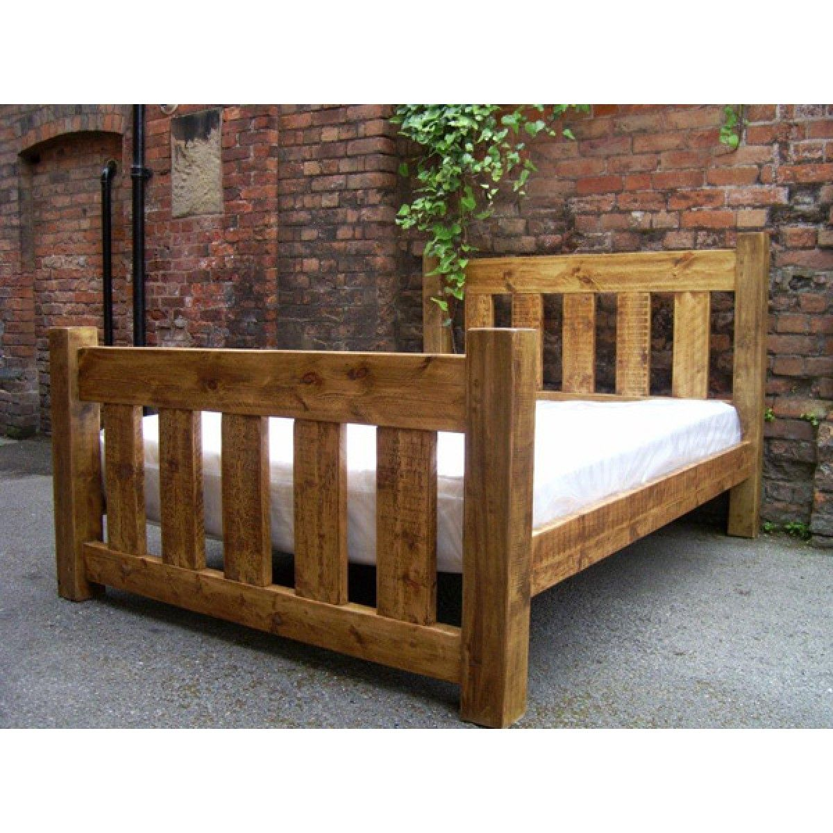 frames mts sims bedframe bed plasticbox mod rustic the d x