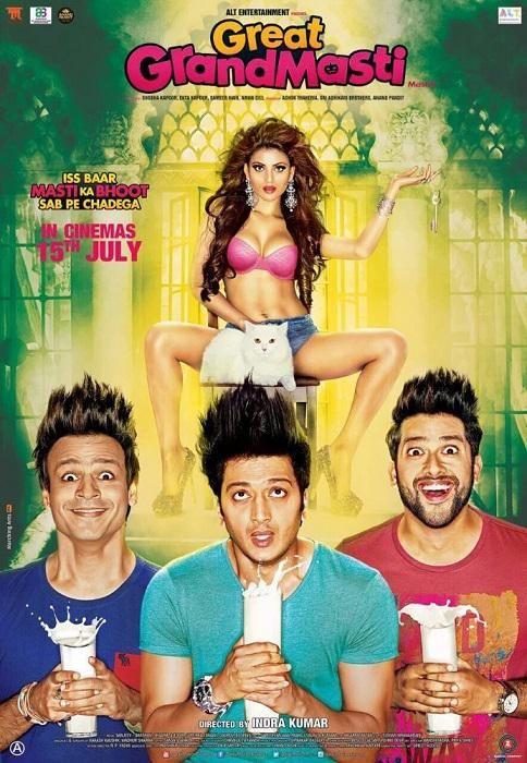 🌱 Hindi comedy movies 2016 free download | Mastizaade 2016