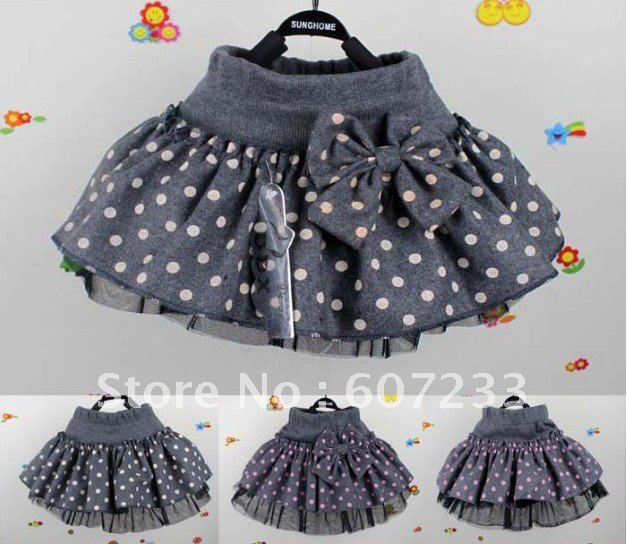 Aliexpress.com : Buy 2013 free shipping fashion Large dot the woolen Tong skirt fashion blended Tong skirt from Reliable 2012 dress suppliers on 100% Perfect Trading Company $35.71