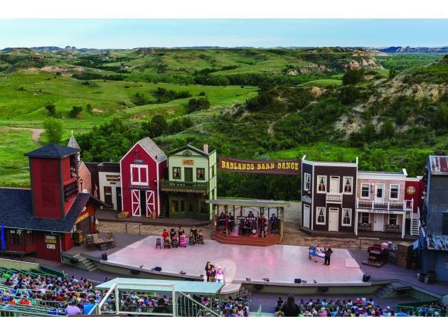 12 best Medora Musical images on Pinterest | Musicals, North ...