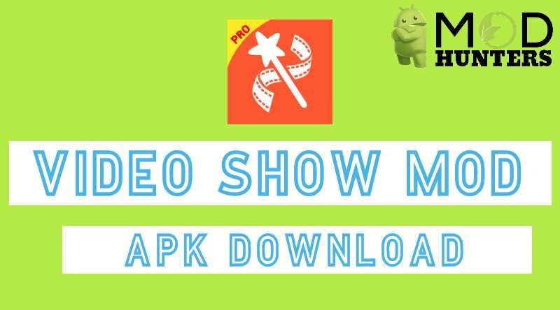 Videoshow Mod Apk Pro 8 5 No Watermark In 2020 Great Music