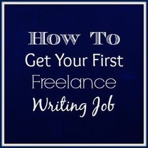 Freelance writing is great no matter who you are, what you do, or where your career is headed. Here is how to get your first freelance writing job: freelance writing, how to freelance write #freelancer #freelance #writer