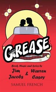 Grease by Jim Jacobs and Warren Casey .  Performances:  February 28th at 8 p.m.                                March 1st at 8 p.m.                                March 2nd at 3 p.m.                                March 7th at 8 p.m.                                March 8th at 8 p.m.                                March 9th at 3 p.m. Tickets on sale soon.