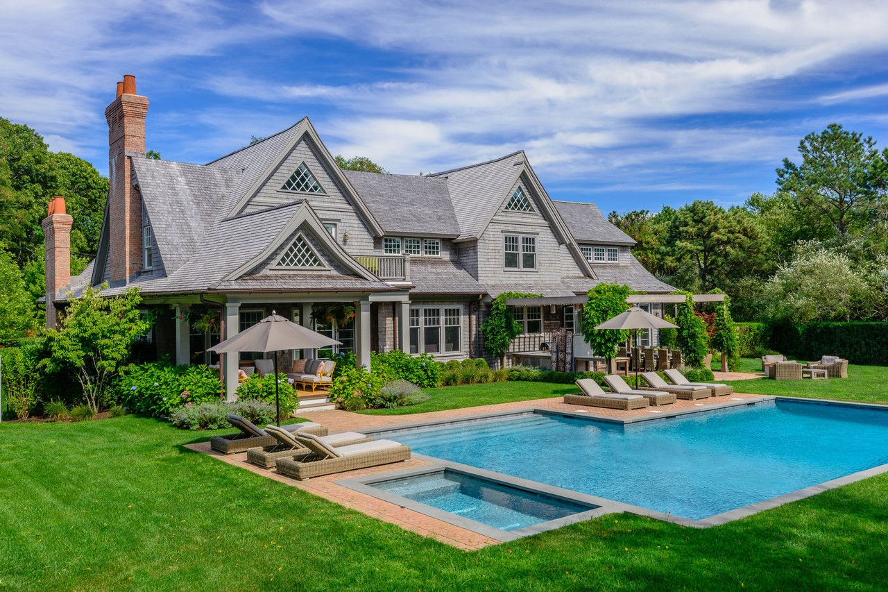 Cookbook author and TV personality Katie Lee is putting her Hamptons home on the market for $6.5 million.